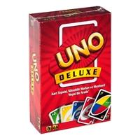 Uno Deluxe Türkçe