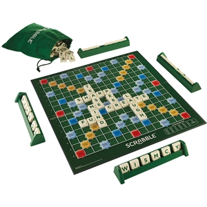 Scrabble Orijinal - Türkçe