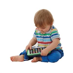 Fisher Price Eğlen ve Öğren Yaşa Göre Gelişim Eğitici Tablet (Türkçe)
