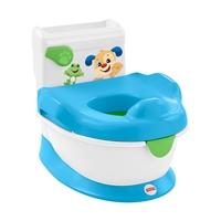 Fisher Price Köpekçiğin Eğitici Tuvaleti (Türkçe)
