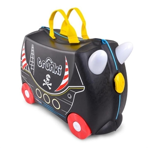 Trunki Çocuk Bavulu - Korsan Pedro
