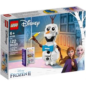 Lego 41169 Frozen Olaf