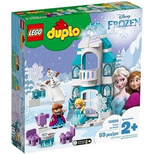 Lego Duplo 10899 Princess Karlar Ülkesi Buz Şatosu