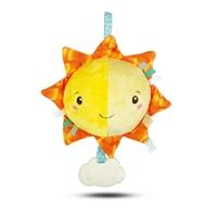 Clementoni Baby Müzikli Peluş Güneş