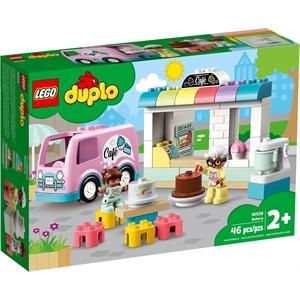 Lego Duplo 10928 Kasaba Fırın