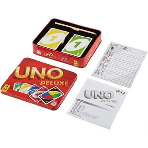 UNO Deluxe Kartlar