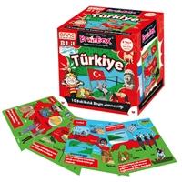 BrainBox Türkiye (Türkçe)