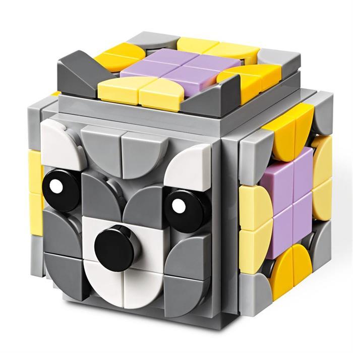 Lego Dots Hayvancıklı Fotoğraflık 41904
