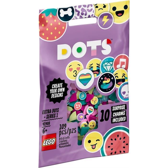 Lego Dots Ekstra Parçalar 41908