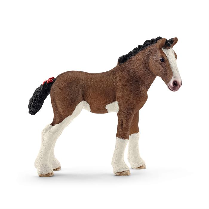 Schleich 13810 Clydesdale Tay