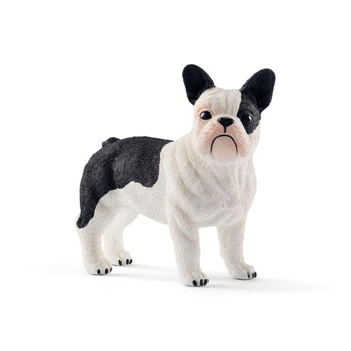 Schleich 13877 Fransız Bulldog