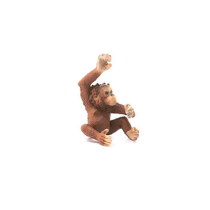 Schleich 14776 Yavru Orangutan