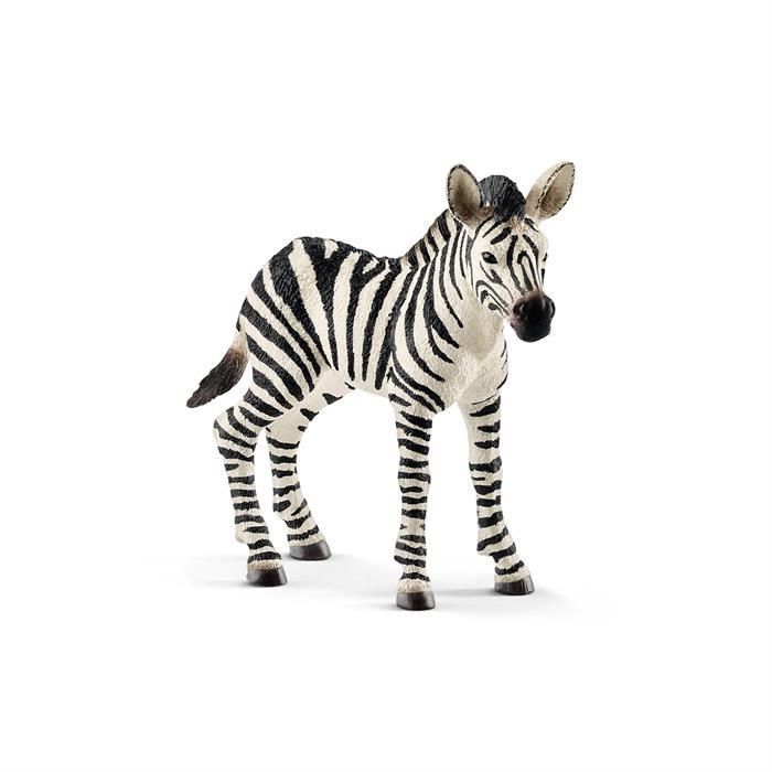 Schleich 14811 Yavru Zebra