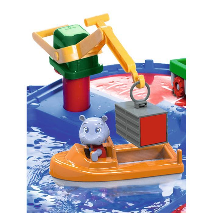 AquaPlay Mega Portatif Set