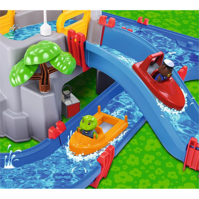 AquaPlay Dağ Gölü Set