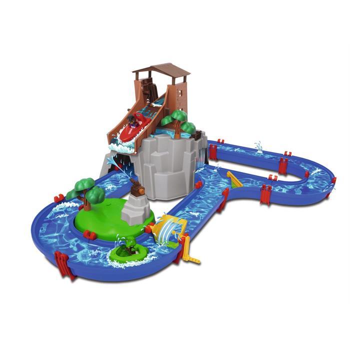 AquaPlay Macera Adası Set