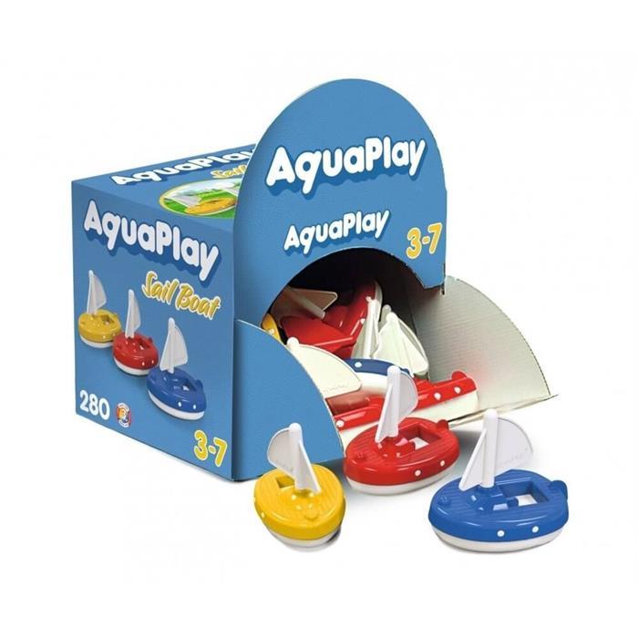 AquaPlay Yelkenli