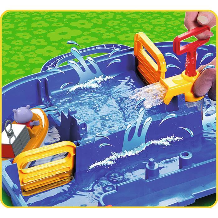 AquaPlay Portatif Set