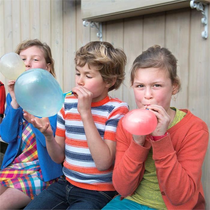 Imagine Station Magic Goo Balloon Making Paste - Sarı