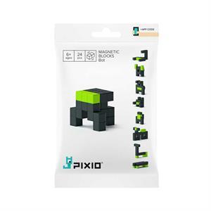 PIXIO Bot