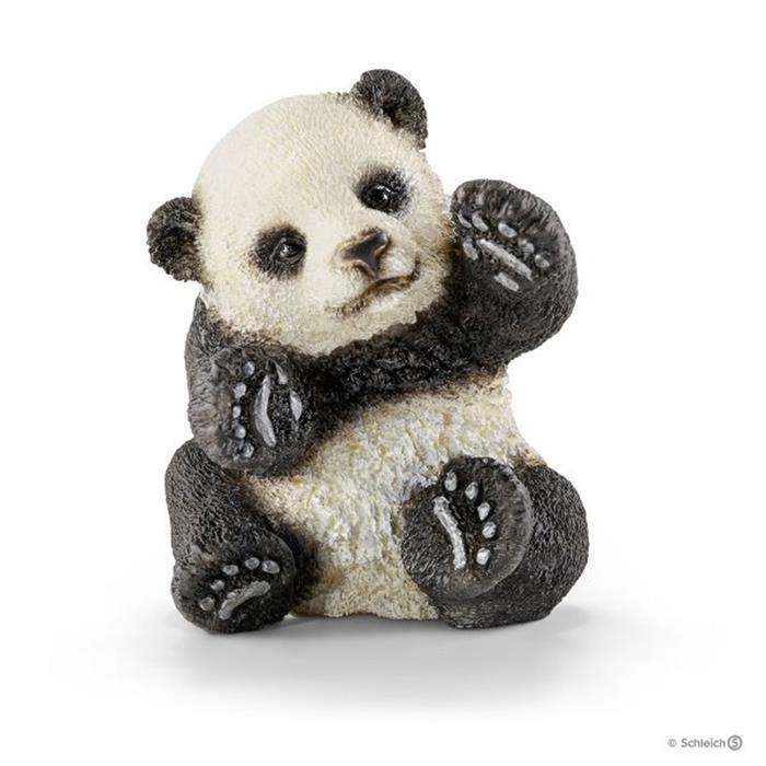 Schleich 14734 Panda Yavrusu
