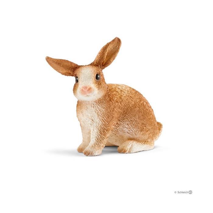Schleich 13827 Tavşan