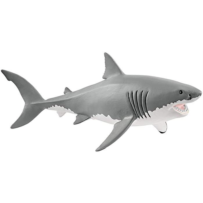 Schleich 14809 Beyaz Köpek Balığı