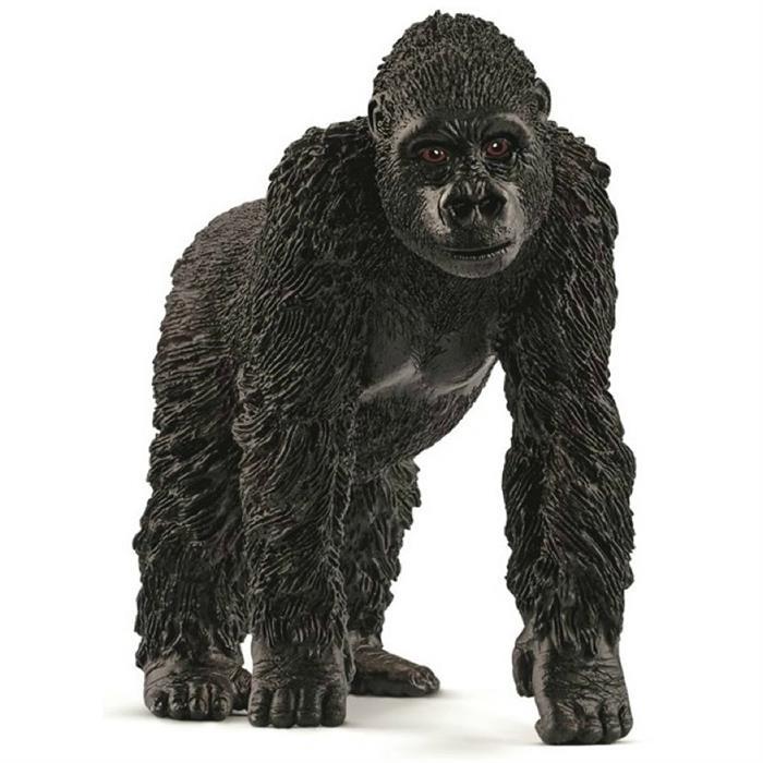 Schleich 14771 Dişi Goril