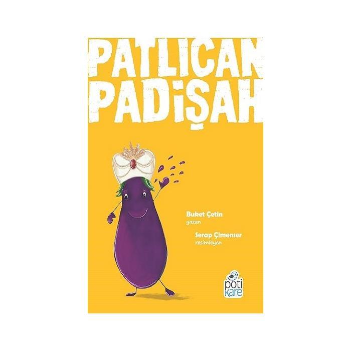 Patlıcan Padişah