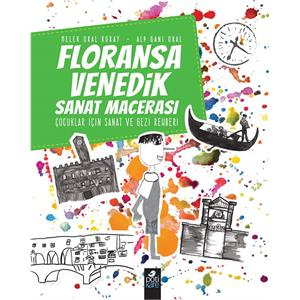 Floransa - Venedik Sanat Macerası