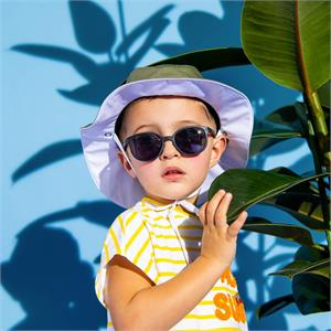 Kietla Wazz 1-2 Yaş Black Güneş Gözlüğü