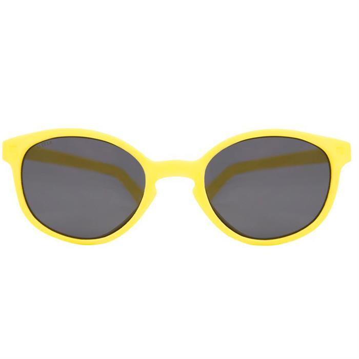 Kietla Wazz 1-2 Yaş Yellow Güneş Gözlüğü