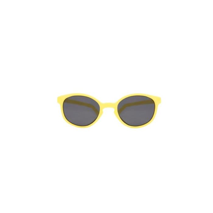 Kietla Wazz 2-4 Yaş Yellow Güneş Gözlüğü