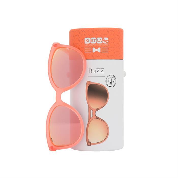 Kietla Buzz 4-6 Yaş Neon Güneş Gözlüğü