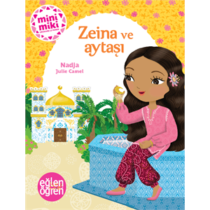 Eğlen Öğren Minimiki - Zeina ve Aytaşı