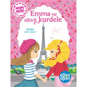 Eğlen Öğren Minimiki - Emma ve Sihirli Kurdele