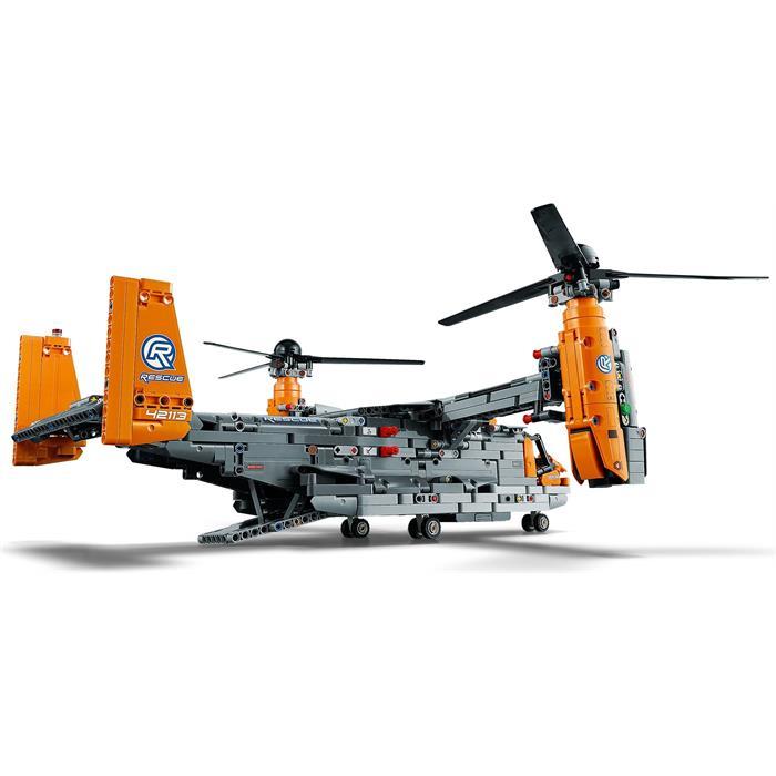 Lego 42113 Technic Bell Boeing V-22 Osprey V29