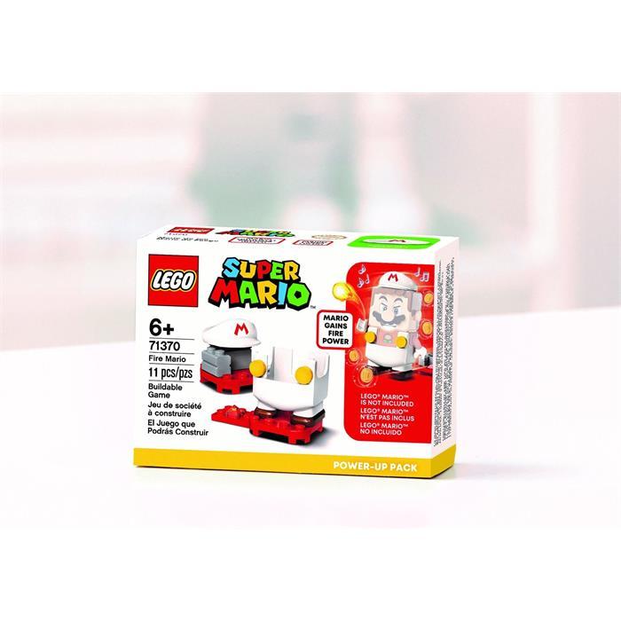 Lego 71370 Super Mario Fire Mario Power-Up Pack