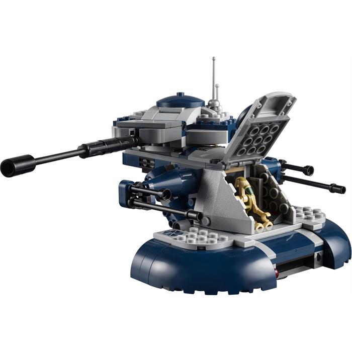 Lego Star Wars 75283 Armored Assault Tank (AAT) V29