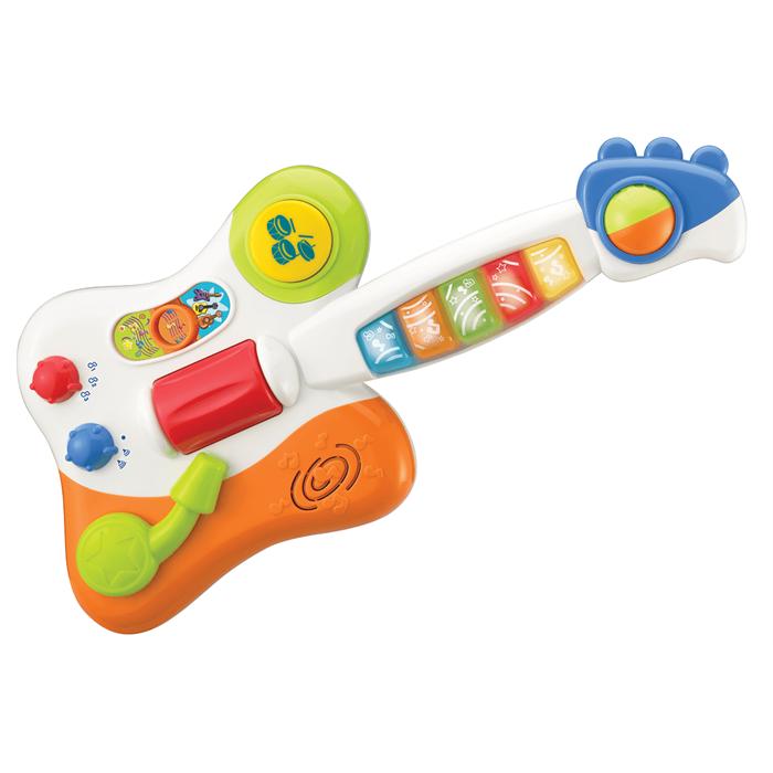 WinFun Küçük Rock Yıldızının Gitarı