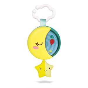 Clementoni Baby Melodili Ay Müzik Kutusu