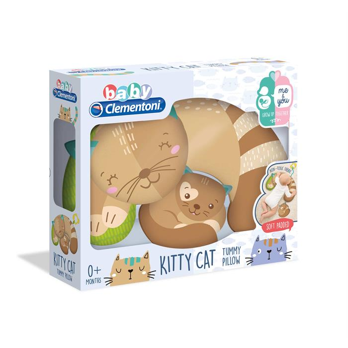 Clementoni Baby Oyun Yastığı
