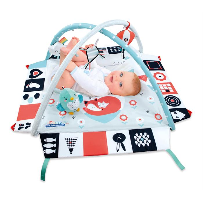 Clementoni Baby Bebek Jimnastik Merkezi S/B