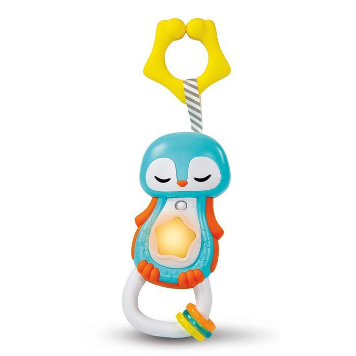 Clementoni Baby İnteraktif Penguen Oyuncak