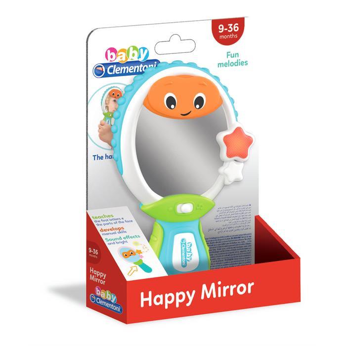Clementoni Baby İnteraktif Ayna