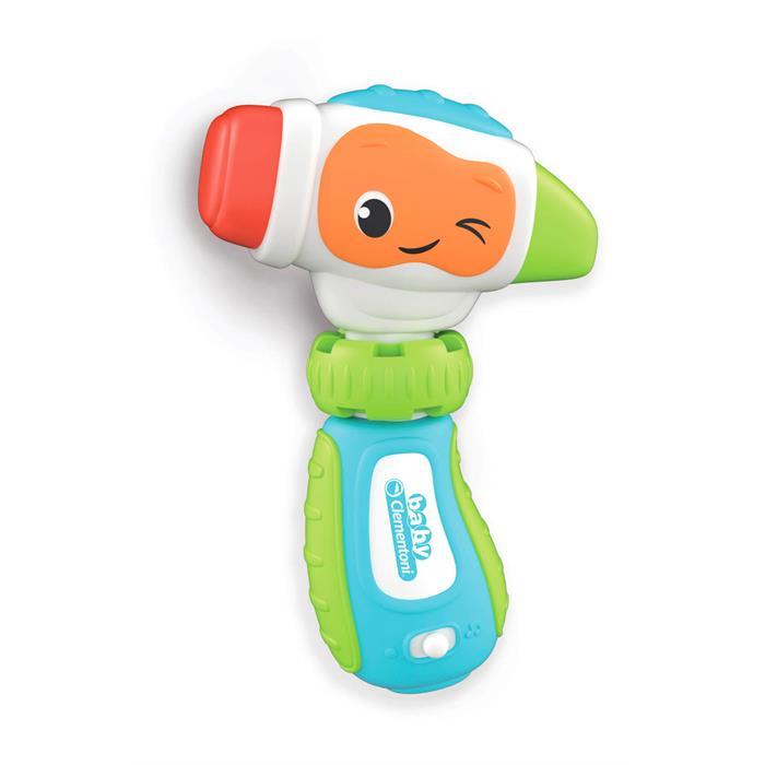 Clementoni Baby İnteraktif Çekiç