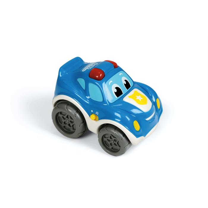 Clementoni Baby Polis Arabası