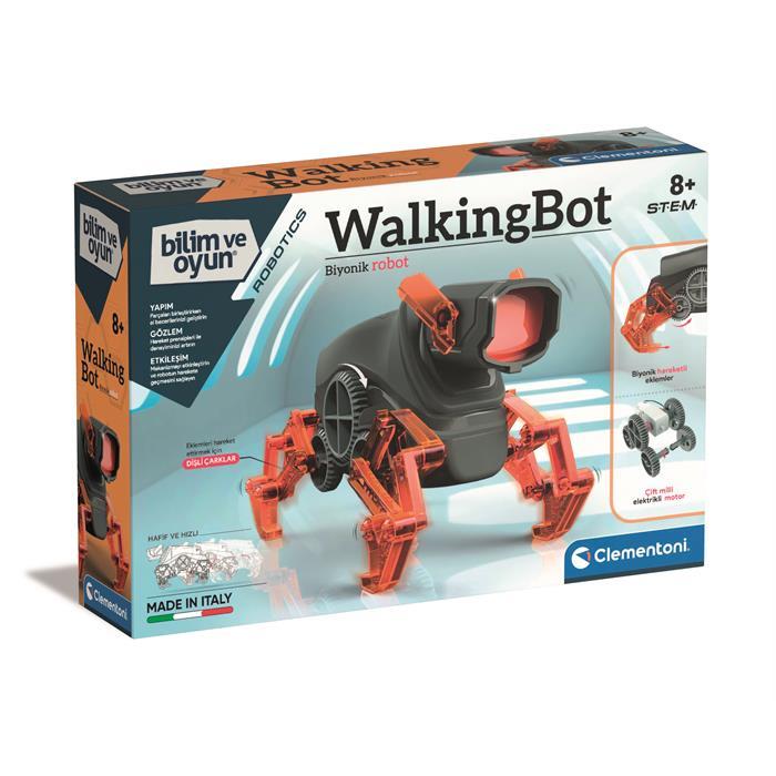 Clementoni Walkingbot