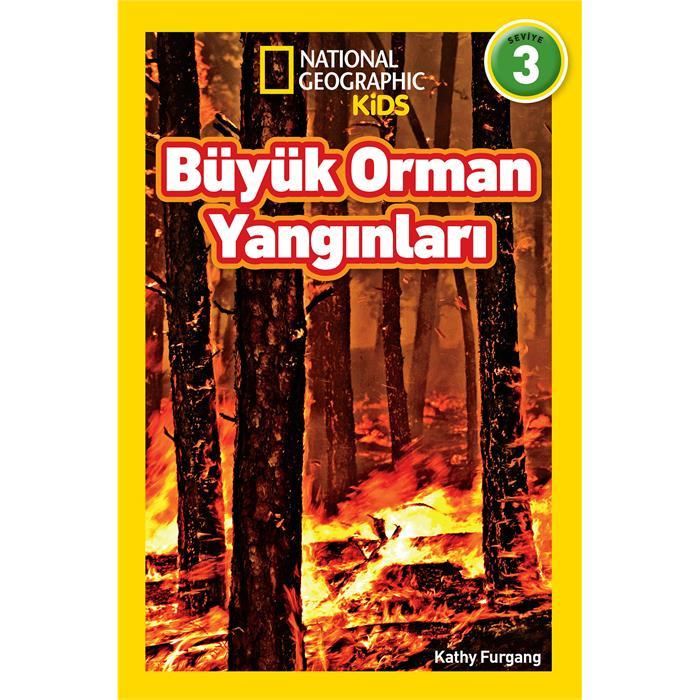 Büyük Orman Yangınları