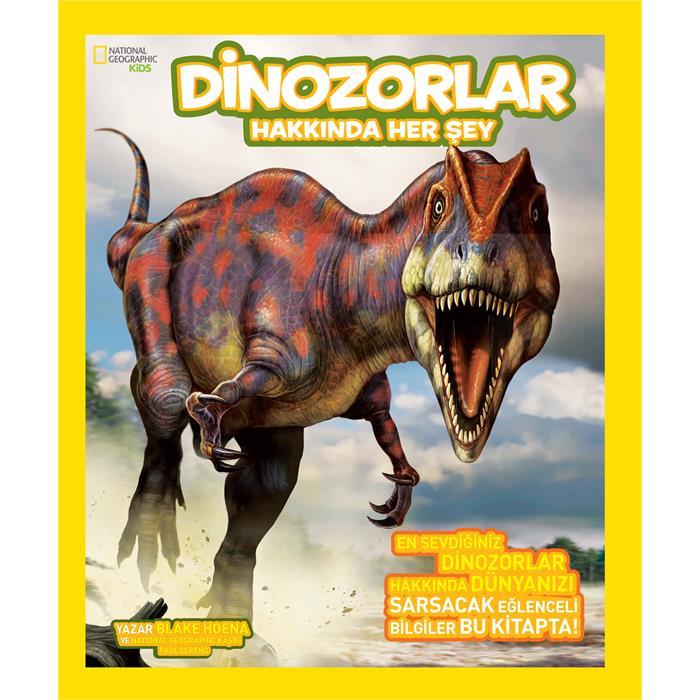 Dinozorlar Hakkında Herşey